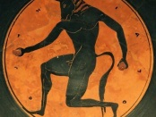 minotaur thomas merton