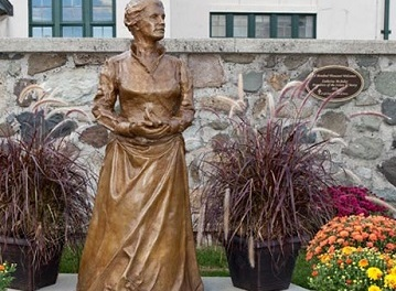 Catherine McAuley (1778-1841) by Moira Bergin