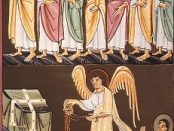 novena to the seven archangels
