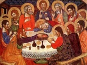 SCRIPTURE: Transubstantiation And Reality