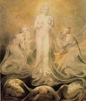The Body Transfigured, or Metamorphosis by Thomas Moore