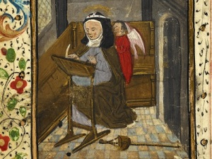 The Pilgrim—Margery Kempe by Joan M. Nuth