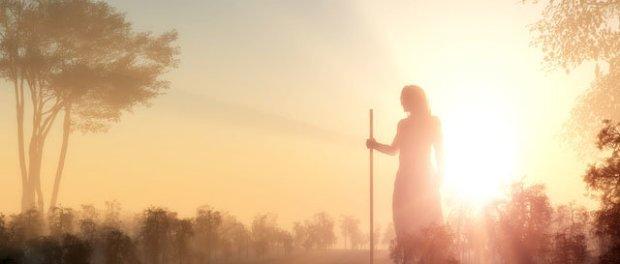 Tears For The Setting Sun | Julia Marks