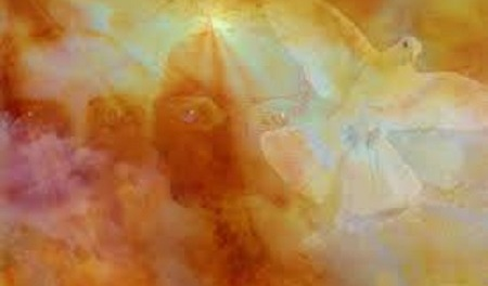Prayer To The Trinity Elizabeth of the Trinity
