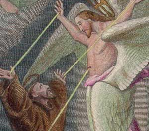 About The Apparition Of The Seraph And The Imprinting Of The Holy Stigmata On Saint Francis