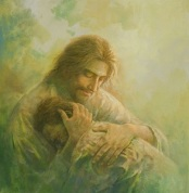 Failing To Give Jesus My Pain