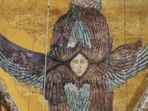 The Seraphim And The Holy Spirit—Heaven's Fiery Force