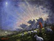 POETRY: The Shepherds Henry Vaughan