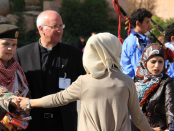 peace christian responsibility thomas merton