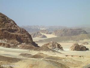 Desert Hermits by Sara Maitland