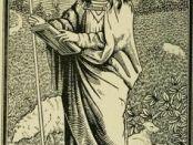 Brigid of Kildare—Queen Of The South