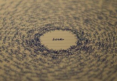 i believe in love thomas merton