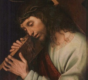 JESUS: Wood-Bearer, Blood-Letter