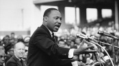 Martin Luther King Jr. author
