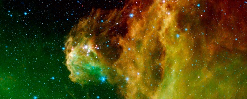stars emerge