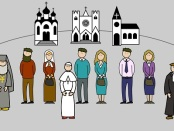THE CHURCH: Unity And The Soul Julia Marks