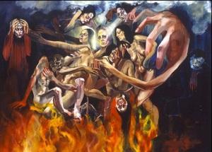Purgatorial by John O'Donohue