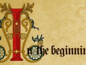 God's Sacramental Starting Point by Ernest J. Fiedler & R. Benjamin Garrison