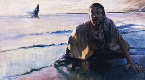 The Book of Jonah by David Plotz