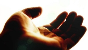 HEALING: Using The Lord's Prayer To Breathe Julia Marks