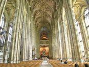 THE CHURCH: Doubt And Faith by Julia Marks