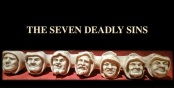 The Seven Specific Prayers Against The Seven Deadly Sins