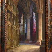 Prayer To The Virgin Of Chartres by Henry Adams
