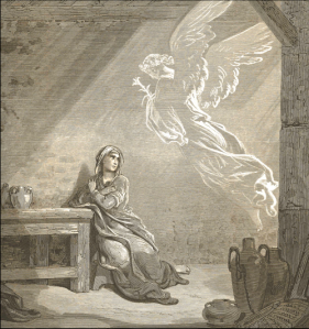 Mary-and-angel-