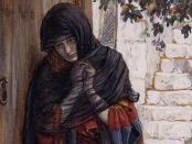 Chaplet Prayer For Mary Magdalene