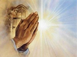 EVELYN UNDERHILL THROUGH LENT: God And Prayer by Evelyn Underhill