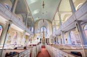 EVELYN UNDERHILL THROUGH LENT: Cross And Church