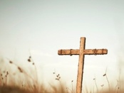 EVELYN UNDERHILL THROUGH LENT: The Cross And Its Demands