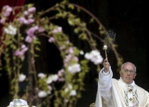 Urbi Et Orbi Message Pope Francis