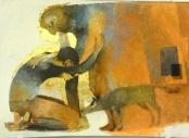 FORGIVENESS: The Prodigal Son Comes Home by Julia Marks