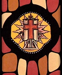 stations of the cross nouwen