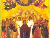 The Ascension Thomas Keating