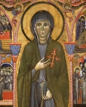 The Fourth Letter To Blessed Agnes Of Prague by Clare of Assisi