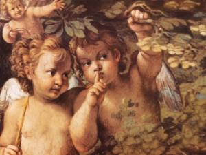 On Angels by Czesław Miłosz