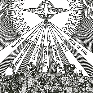 The Seven Gifts Of The Holy Spirit — Sails of the Soul Kenneth Baker, S.J.