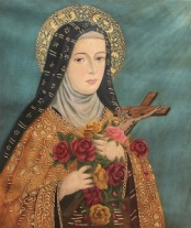 Resisting The Gifts by Teresa of Ávila