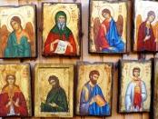 EVIL: The Shock Of Orthodoxy Julia Marks
