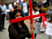Novena For The Persecuted Church And Religious Freedom