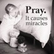 Miracles Granted To The Prayer Of Friends by George MacDonald
