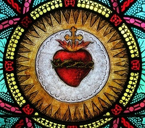 Veneration Of The Sacred Heart by Mary Jeremy Finnegan