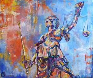 Justice by Joan Chittister