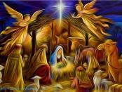 Christmas Carol by May Probyn