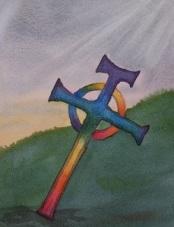 Prayer Of Confession (Celtic)