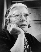 A Lifetime Job Dorothy Day