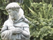 Prayer For A Lenten Journey Francis of Assisi