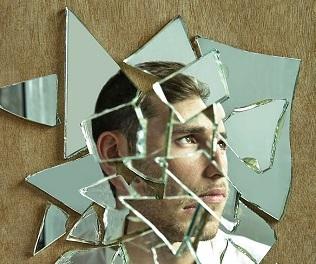 In Mirrors Walter Wangerin